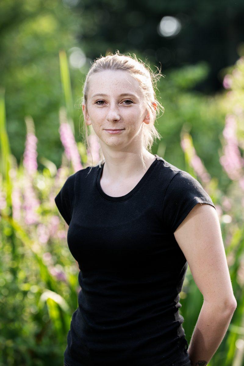 Janina Hackla